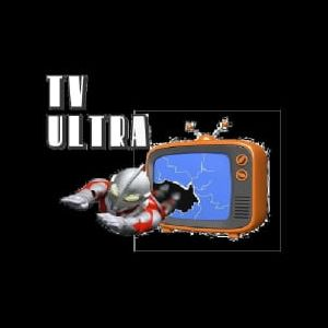 TV Ultra (Cosplay)